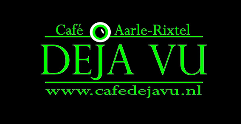 Logo Café DejaVu
