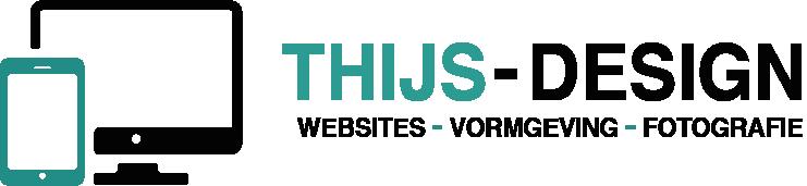 Logo Thijs Design Beek en Donk Laarbeek