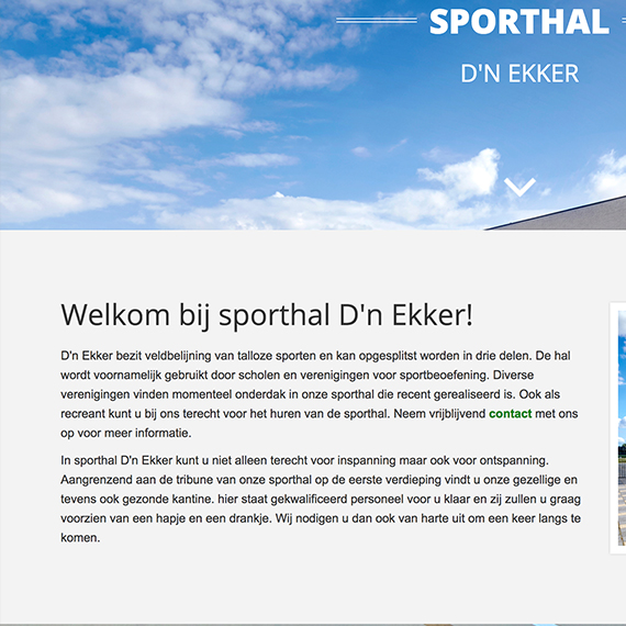 Nieuwe website Thijs-Design laarbeek beek en donk aarle-Rixtel