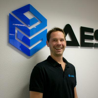 Portrait AESC Beek en Donk fotografie