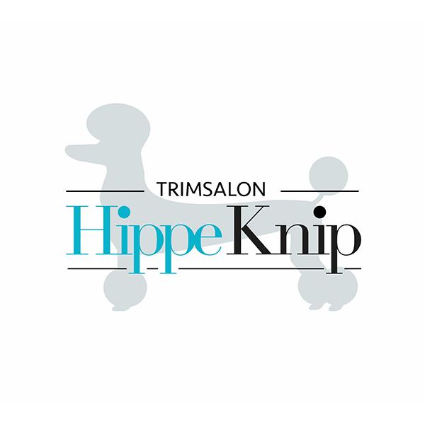 De hippe knip huisstijl
