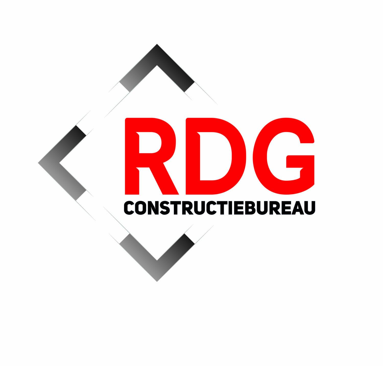Logo RDG Constructiebureau