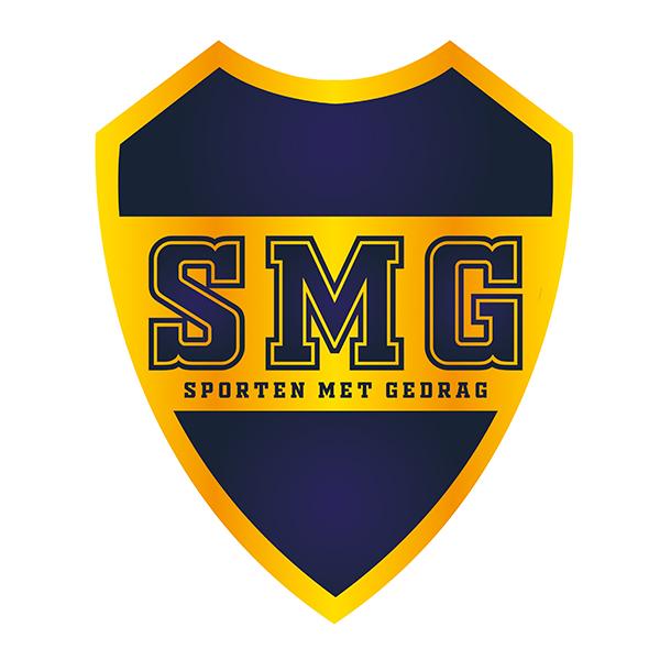 Logo Sporten Met Gedrag