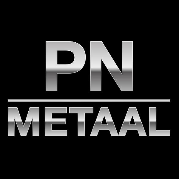 Logo PN metaal