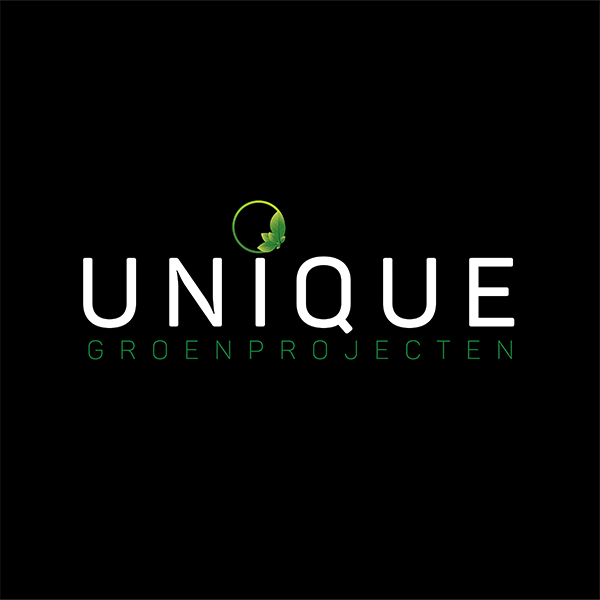 Logo Unique Tuinprojecten