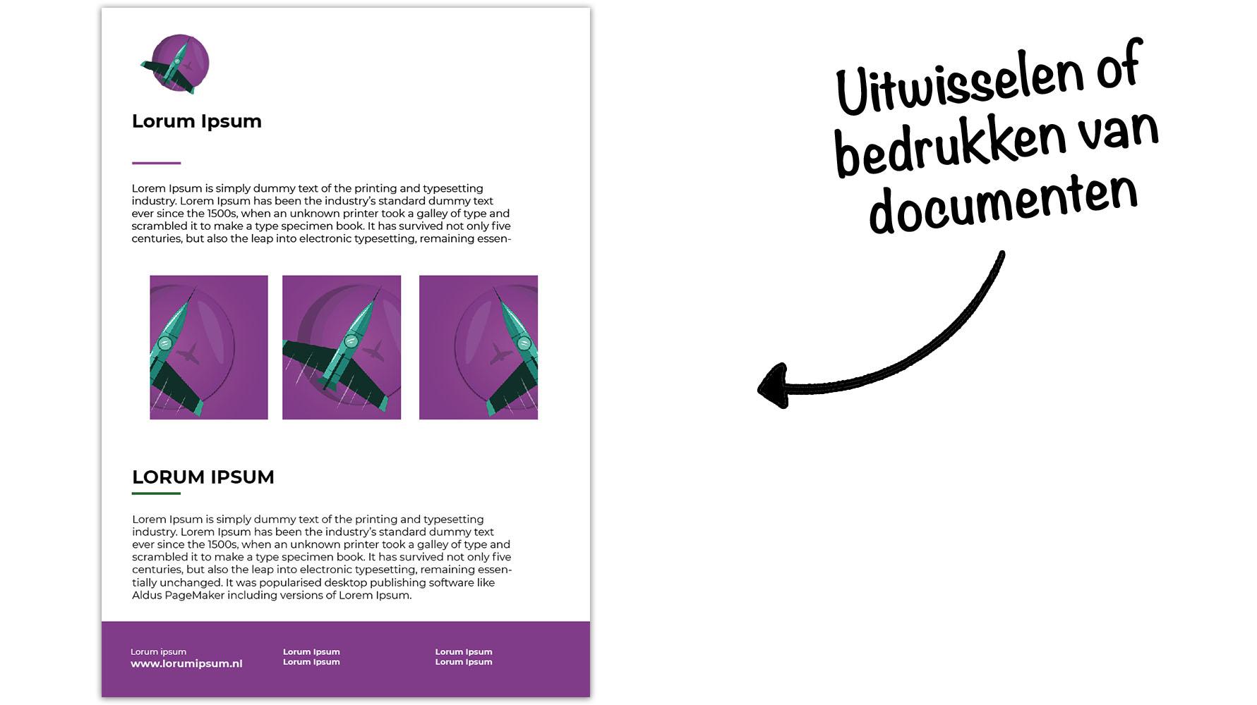 Hoe gebruik je een pdf bestand