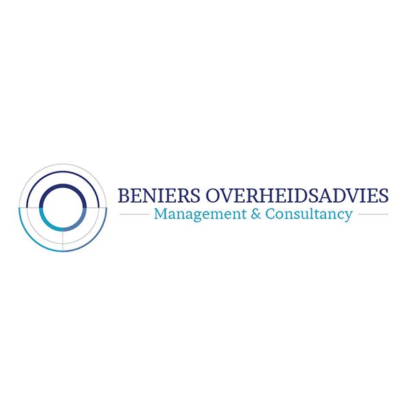 Logo Beniers Overheidsadvies