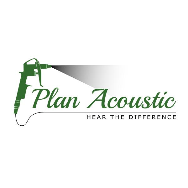 Logo Plan Acoustic