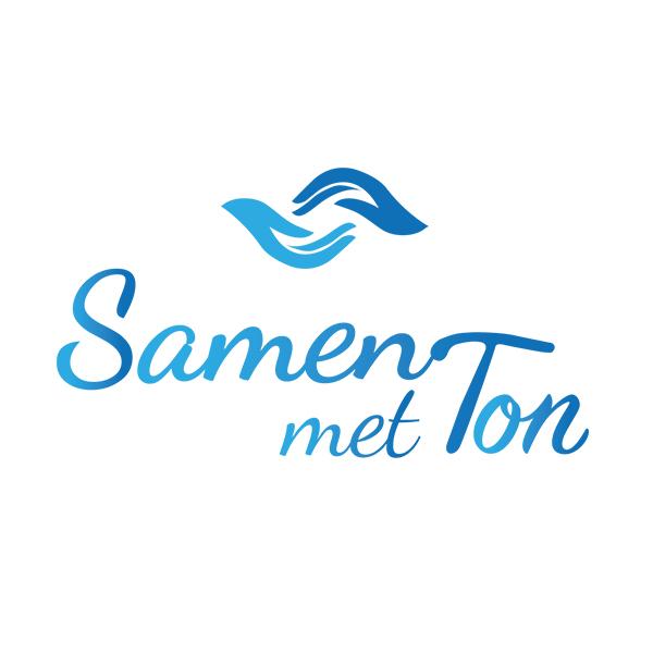 logo Samen Met Ton