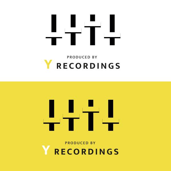 Logo Y Recordings