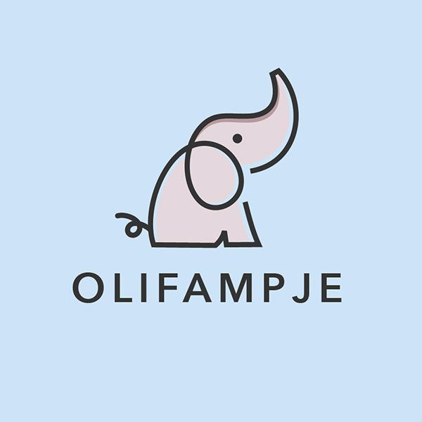 Logo Olifampje Blog